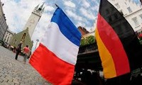 Jerman dan Perancis menyampaikan rekomendasi bersama tentang kebijakan industri di Eropa