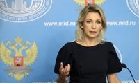 Rusia menuduh AS menyalahgunakan bantuan perikemanusiaan untuk melakukan tindakan militer melawan Venezuela