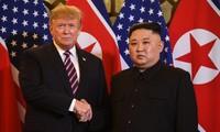 Media massa RDRK menyerukan peningkatan suasana damai di Semenanjung Korea