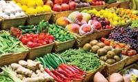 "Lokakarya ""Mendorong produksi yang dikaitkan dengan pemasaran hasil pertanian Vietnam tahun 2019"""