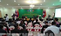 Vietnam-Laos-Kamboja mengatasi rintangan untuk mendorong pertukaran perdagangan perbatasan