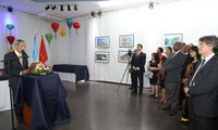 Argentina berkomitmen mendorong, selangkah demi selangkah meningkatkan hubungan kerjasama dengan Vietnam
