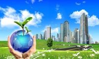 """Konferensi """"Tanggung jawab dalam bisnis menuju ke Target Perkembangan yang Berkesinambungan"""""""