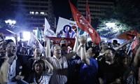 Opini umum internasional tentang referendum di Yunani
