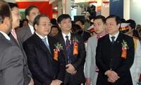 International shipbuilding exhibition opens in Hanoi