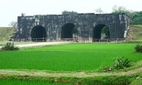 Ho Dynasty Citadel to receive certificate as World Cultural Heritage