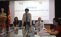10th National Radio Festival runs from June 12 to 15