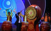 10th National Radio Festival officially opens in Hanoi