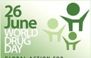 Vietnam marks World Drug Day June 26th