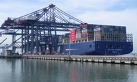 Seaport development for long-term growth