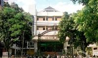 Hanoi's museums - part of Citytour