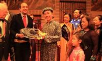 Vietnam's culture promoted in Belgium