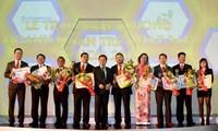 Vietnam marks Entrepreneurs' Day