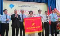 Teachers honored on Vietnam Teachers' Day