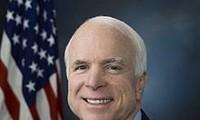 US Senator John McCain's impressions of Vietnam