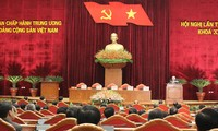 7th conference of 11th Party Central Committee closes