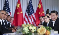 US-China summit closes