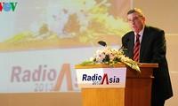 2013 RadioAsia Conference closes