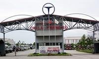 Chu Lai open economic zone marks 10th anniversary