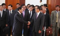 Cambodia: first session of new parliament to convene despite absence of opposition MPs