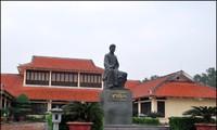 UNESCO honors Vietnamese poet Nguyen Du