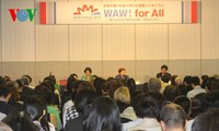 Towards women advancement and gender equality