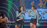 "Medley ""Hanoi autumn"" advances to final round of Vietnam Journalists' Singing Festival 2016"