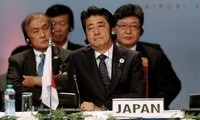 Japan's pivot to Africa policy