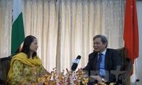 Prime Minister Narenda Modi' visit opens new chapter in Vietnam-India relationship