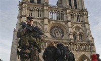 France charges a woman over plotting terrorist attack