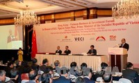 Vietnam pledges favourable environment for Hong Kong investors