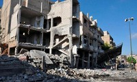 Syrian situation worsens one week after ceasefire