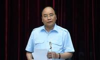 阮春福:要在发展奠边省旅游中采取突破性措施