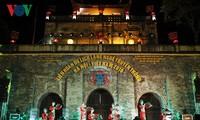 Hanoi Traditional Craft Village Tourism Festival 2016 closes