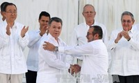 Lasting peace for Colombia: an unrealized dream
