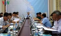 越南有关方面调动一切力量克服中部洪灾影响
