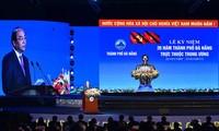 Da Nang to become an international trade, investment hub