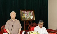 Party leader: Kon Tum needs more rapid, sustainable development