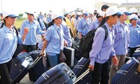Trade Union protects Vietnamese guest workers
