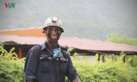 Workers' Month: A visit to miners