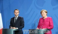 France, Germany boost EU cooperation