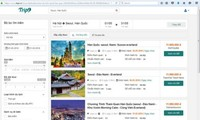 Online Tourism Day 2017