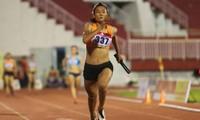"Athletics, Vietnam's ""gold mine"" at Seagames 29"