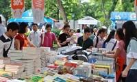 6th Vietnam International Book Fair 2017