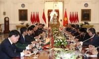 Vietnam, Indonesia to deepen strategic partnership