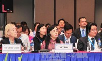 Stronger APEC cooperation for a healthy Asia-Pacific region