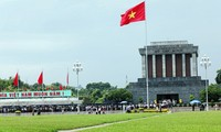 National Day: Remembering President Ho Chi Minh