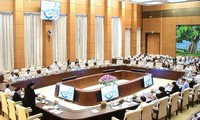 NA Standing Committee comments on gender equality national targets