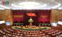 Party Central Committee's 6th plenum enters 3rd day