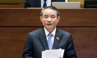 Truong Quang Nghia named Secretary of Da Nang Party Committee